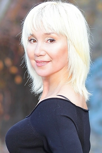 Irina age 46