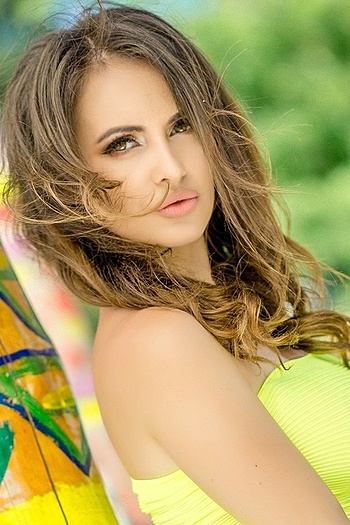 Kristina age 32