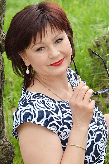 Oksana age 45