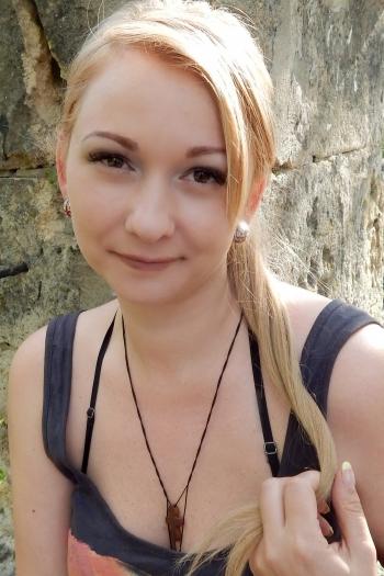 Polina age 38