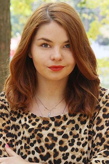 Anna age 21