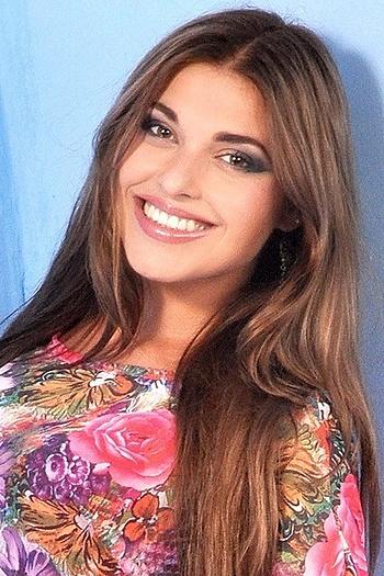 Daria age 25