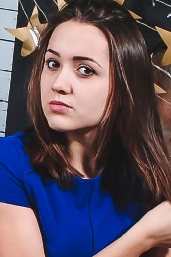 Mariya age 26