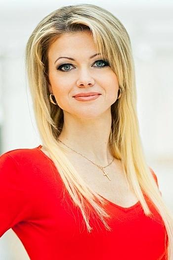 Liudmila age 41