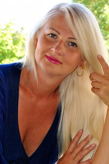 Liliya age 42
