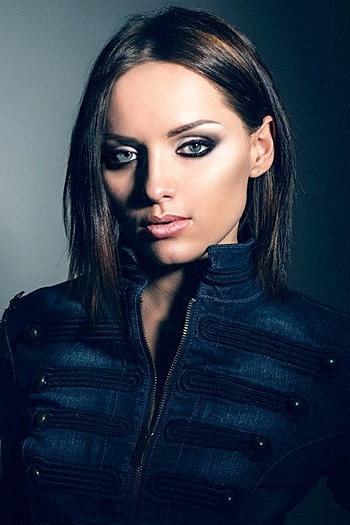 Svetlana age 27