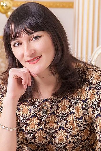 Liliya age 35