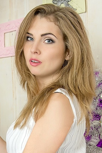 Svetlana age 29