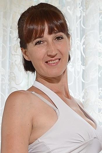 Tatiana age 38