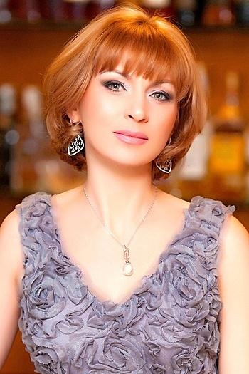Irina age 43