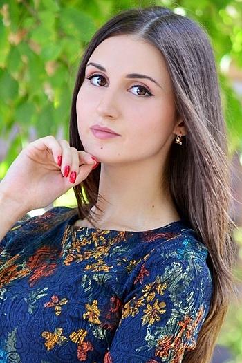 Dariya age 21