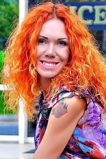 Olesya age 35
