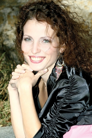 Tatyana age 32