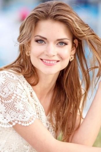 Anastasia age 27