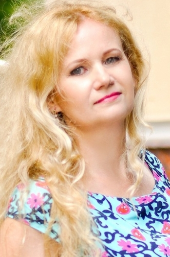 Valentina age 48