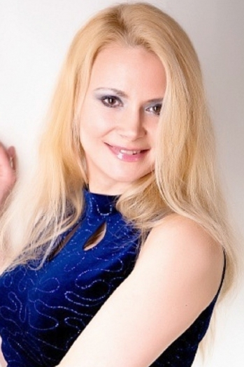 Irina age 49