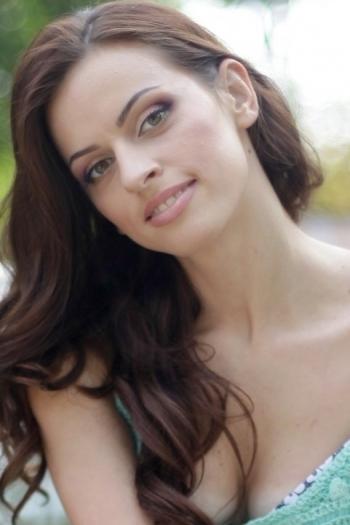 Evgenia age 29