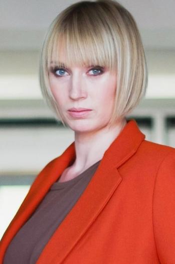 Olesya age 33
