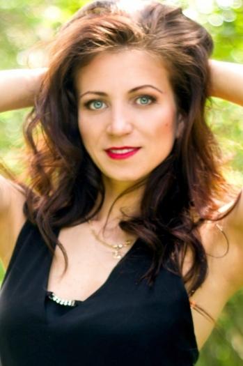 Lyudmila age 33