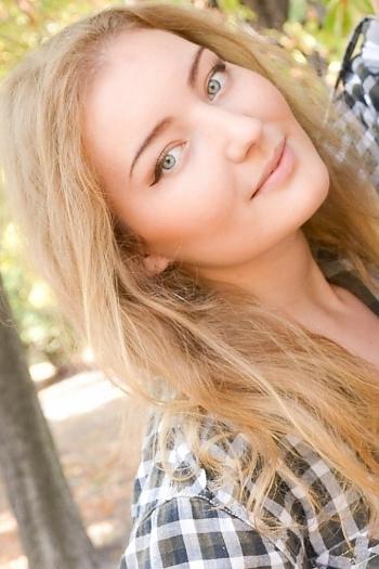 Anastasiya age 26
