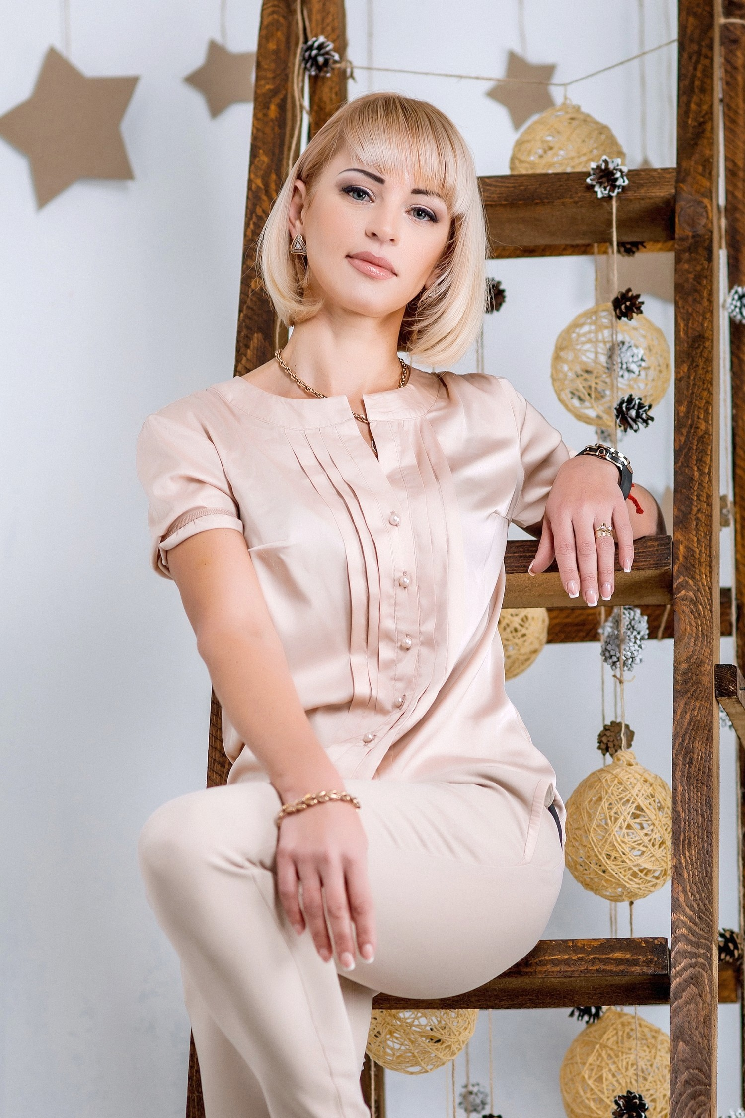 Russian Bride Svetlana Photo Marriage 20