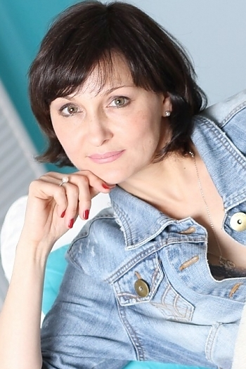 Irina age 48