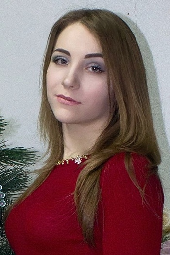 date Inga from Nikolaev, Ukraine