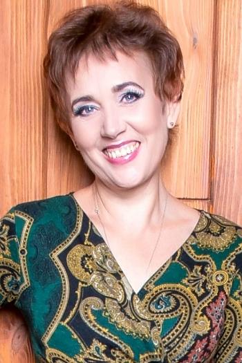 Tatiana age 54