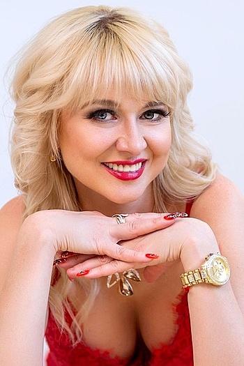 Tatiana age 45