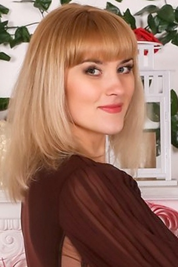 Valeriya age 36