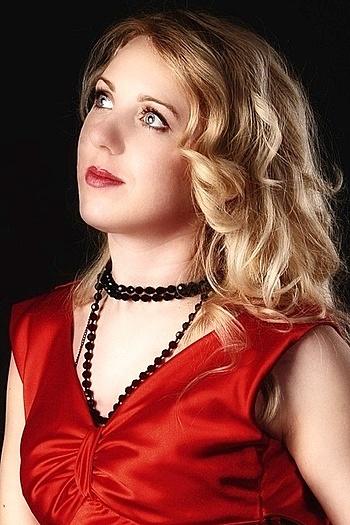 Svetlana age 36