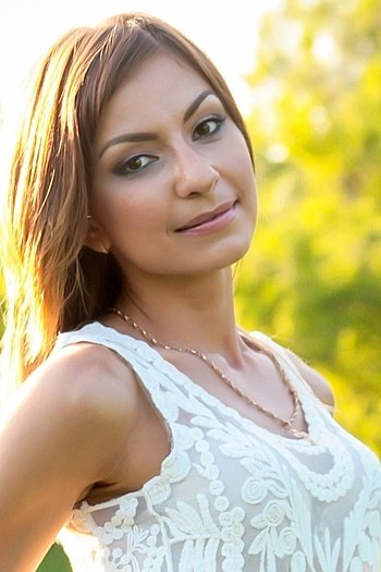 Ekaterina age 31