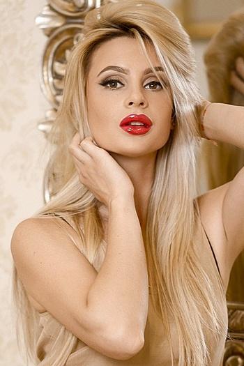 Mariya age 31