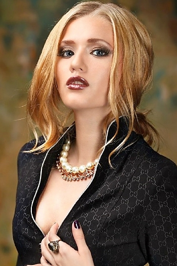 Tatjana age 23
