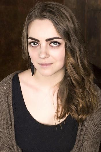 Olga age 22