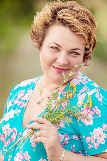 Svetlana age 47