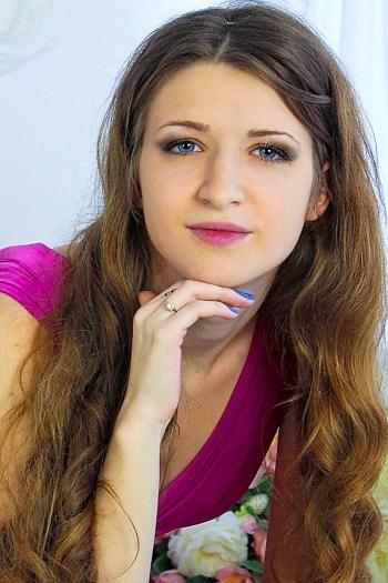 Yevgeniya age 23