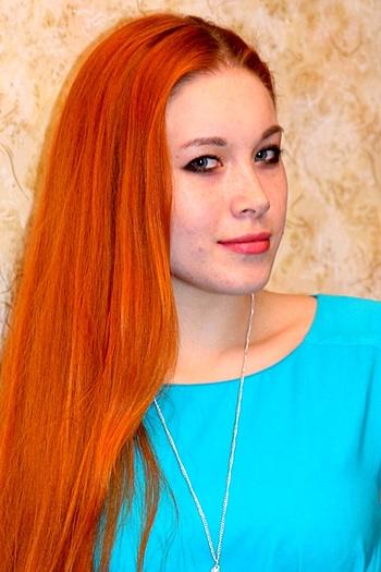 Aleksandra age 25
