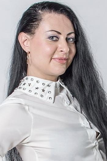 Svetlana age 38