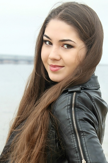 Irina age 22