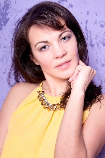 Olga age 38