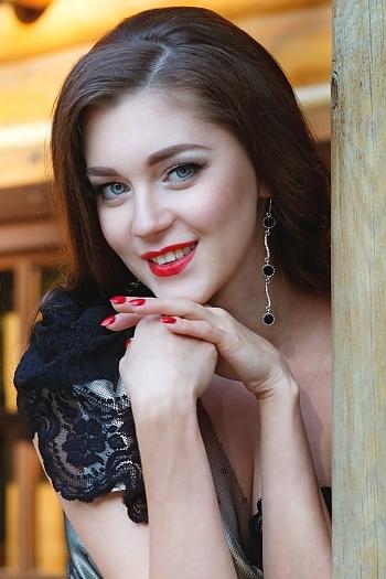 Albina age 29