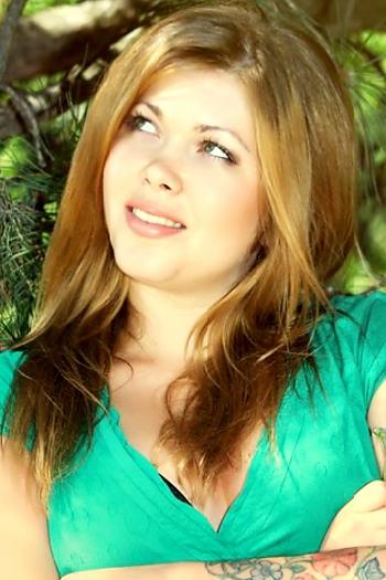 Margarita age 27