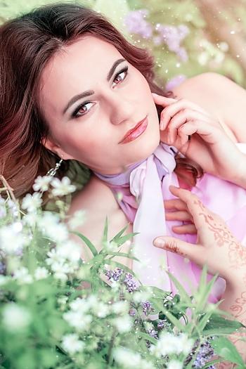 Severina age 28