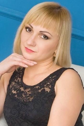 Vitalina age 39