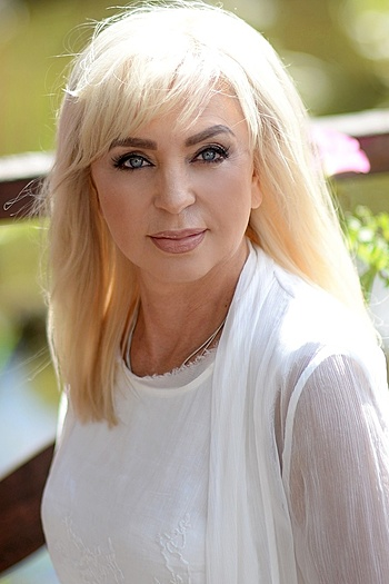 Irina age 56