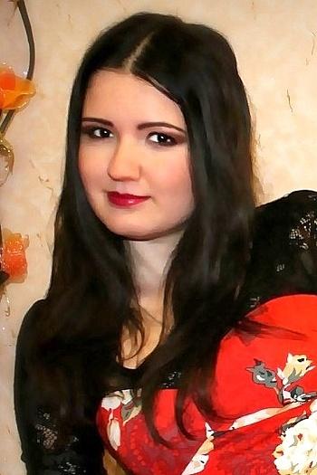 Margarita age 25