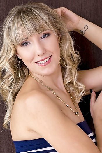 Olga age 31