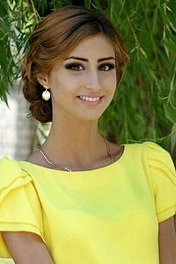 Polina age 25