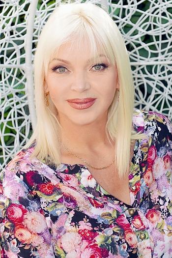 Zoya age 57
